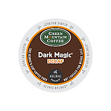 Green Mountain Coffee Dark Magic Extra