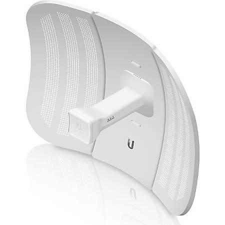 Ubiquiti LiteBeam M5 LBE-M5-23 Anntenna/Radio Combo - 5.15 GHz to 5.88 GHz - 23 dBi - Outdoor, Wireless Data NetworkPole - Directional