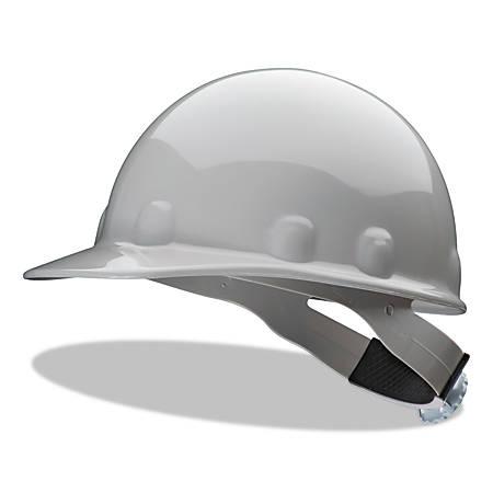SuperEight Hard Caps, 8 Point Ratchet, Gray