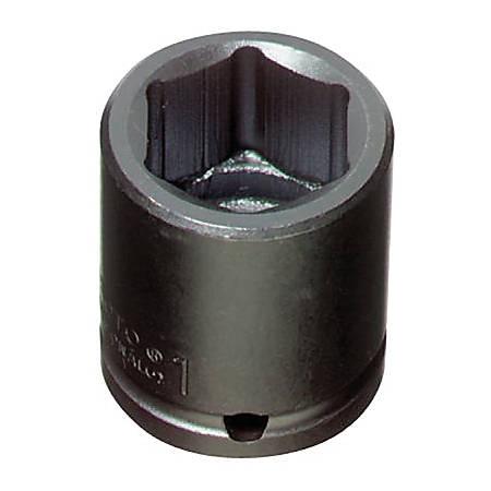 "PROTO Torqueplus Impact Socket, 1/2"" Drive, 3/4"" Opening"