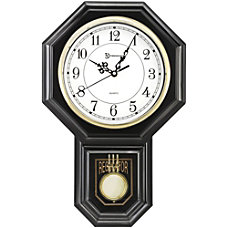 Sima Wall Clock White Main Dial
