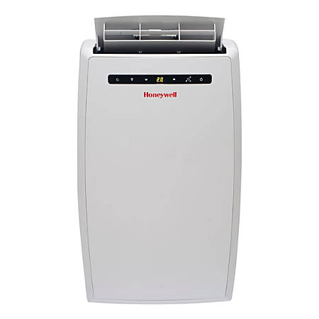 Honeywell MN10CESWW Portable Air Conditioner - Cooler - 2930.71 W Cooling Capacity - 450 Sq. ft. Coverage - Yes - White