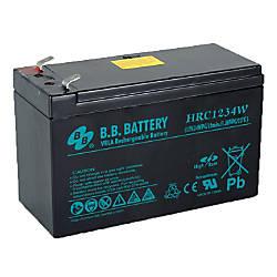 B B HRC1234W Battery B SLA1290