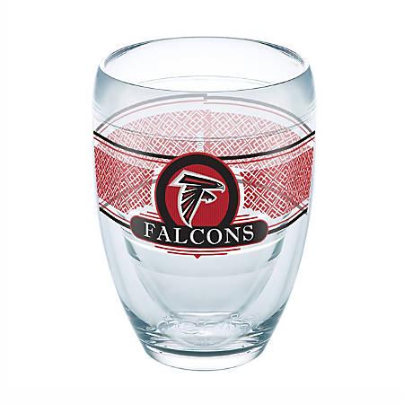 Tervis NFL Select Tumbler, 9 Oz, Atlanta Falcons