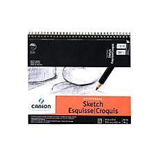 Canson Universal Heavyweight Sketch Pad 14