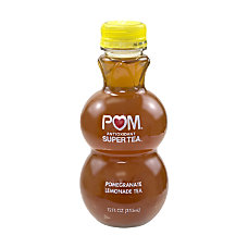 Pom Antioxidant Super Tea Pomegranate Tea