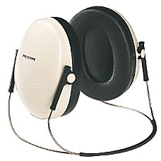 PELTOR LOWEST PROFILE BACKBAND HEARING PROT