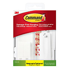 Command Picture Hanging Kit 14 Piece