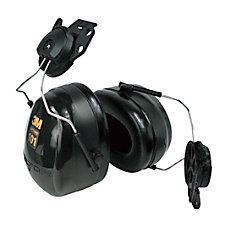 3M Optime Earmuff Cap Mount Headset