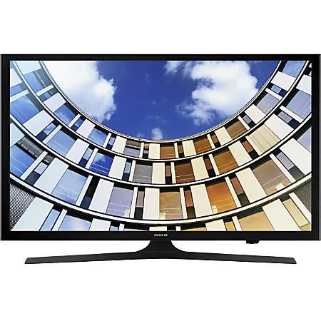 """Samsung 5300 UN40M5300AF 39.5"""" Smart LED-LCD TV - HDTV - Black"""