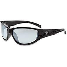 Ergodyne Njord InOutdoor Lens Safety Glasses