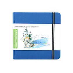 Hand Book Journal Co Travelogue Drawing