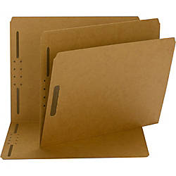 Smead Fastener Folders 2 Fasteners Letter
