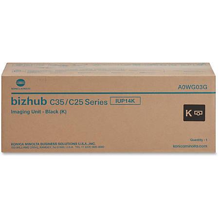 Konica Minolta bizhub C25/C35 Imaging Drum - 30000 - 1 Each