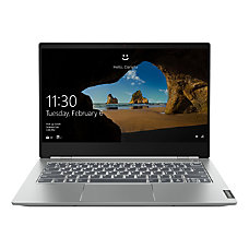 Lenovo ThinkBook Laptop 14 Screen Intel