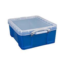 Really Useful Box Storage Box 17