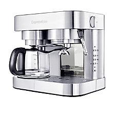 Espressione 10 Cup Combination Pump Espresso