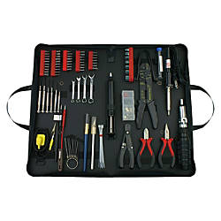 Rosewill 90 Piece Professional Computer Tool
