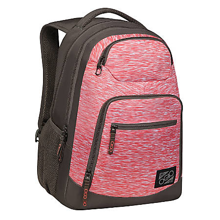 OGIO Turbine Laptop Backpack, Peach