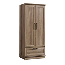 Sauder Homeplus Storage Cabinet Closet 2