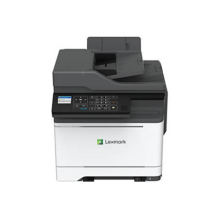 Lexmark MC2425adw Laser Multifunction Printer - Color