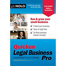 Quicken Legal Business Pro Download Version