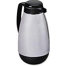 Hormel ChromeBlack Carafe 10 Liter