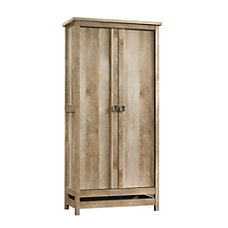 Sauder Cannery Bridge Storage Cabinet 8