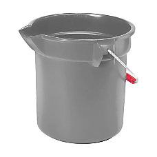Rubbermaid Brute Bucket 10 Quart
