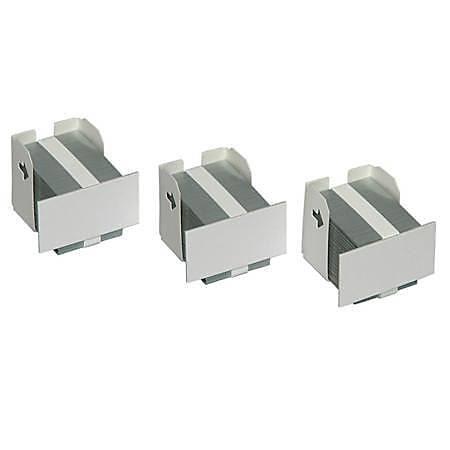 Oki Staple Cartridge - 3000 Per Cartridge