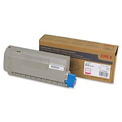 Oki 3580644 Magenta Toner Cartridge