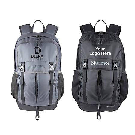 """Salt Point Backpack With 15"""" Laptop Pocket"""