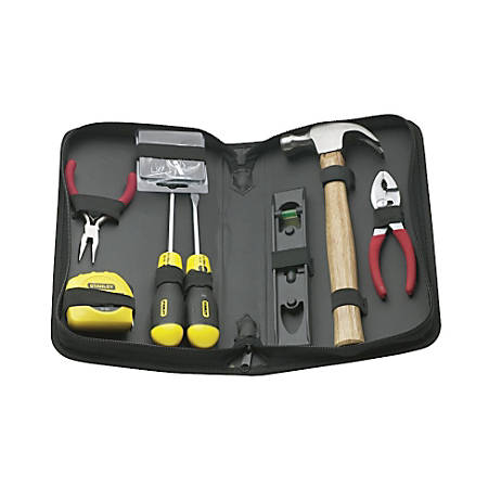 Bostitch® General Repair Tool Kit