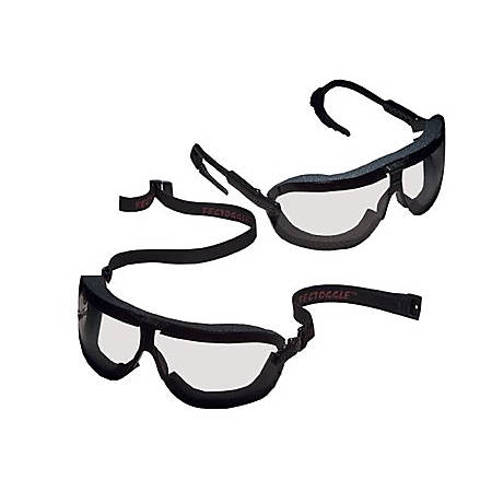 AOSafety® Fectoggles™ Protective Goggles