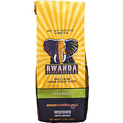 Westrock Rwanda Select Reserve Premium Ground