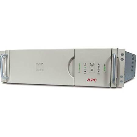 APC Smart-UPS 2200VA 3U Rack-Mountable UPS