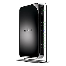Netgear WNDR4500 IEEE 80211n Wireless Router