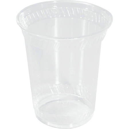 NatureHouse® Corn Plastic Cups, 12 Oz., Pack Of 50