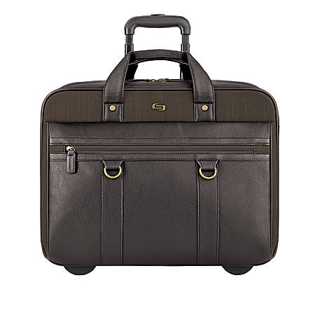 fb8c0c654c View Our Rolling Laptop Bags - Office Depot   OfficeMax