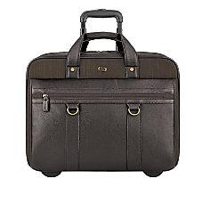Solo MacDougal 173 Laptop Rolling Case
