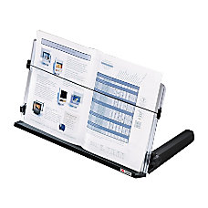 3M In Line Adjustable Document Holder
