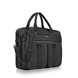 Solo Mercer Briefcase For 156 Laptops