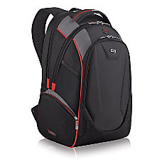 Solo Active Backpack For 173 Laptops