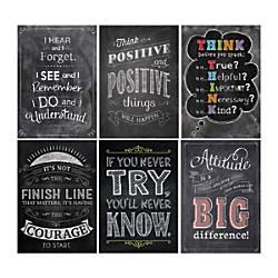 Creative Teaching Press Inspire U Posters
