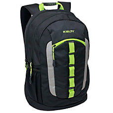 Kelty Honeycomb Backpack With 17 Laptop