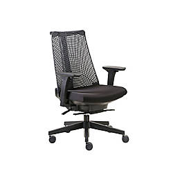 Boss Contemporary Mesh High Back Chair