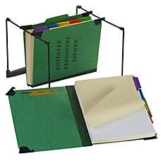 Pendaflex Hanging Style Personnel Folder 9