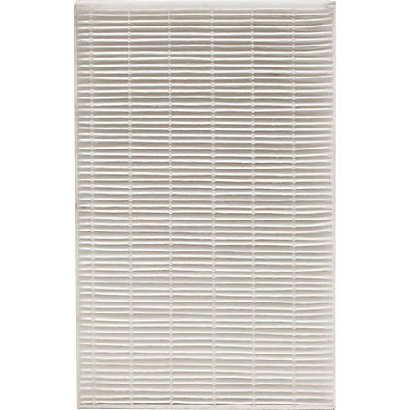 Honeywell Filter R True HEPA Replacement Filter, HRF-R1 - HEPA - For Air Purifier - Remove Allergens - 99.97% Particle Removal Efficiency - 0 mil Particles