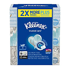 Kleenex Trusted Care Everyday 2 Ply