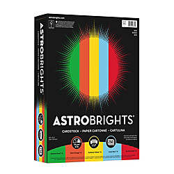 Astrobrights Bright Color Cover Paper 8